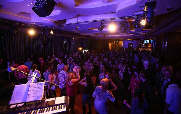 Groove Bar and Lounge