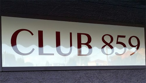 Club 859 brothel
