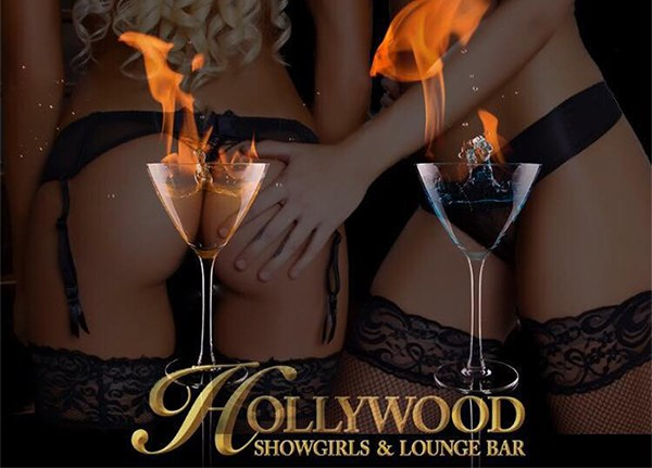 Hollywood Showgirls Strip Club and Lap Dance Bar in Surfers Paradise
