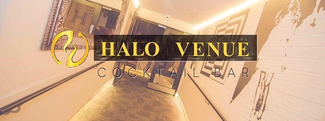 halo bar and lounge chch