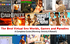 Sex games guide updated