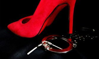 hiring a dominatrix in oz
