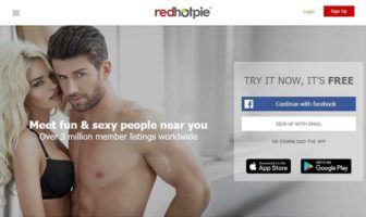 red hot pie review hooking up made easy