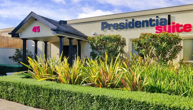 guide to melbourne brothels presidential suite