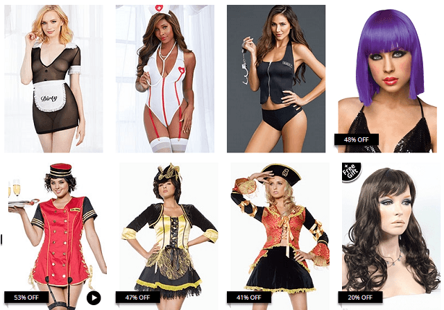 fantasy lingerie review sexy costumes australia